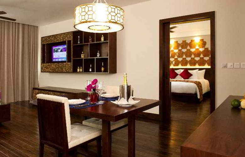 Salinda Premium Resort & Spa Phu Quoc - Room - 14