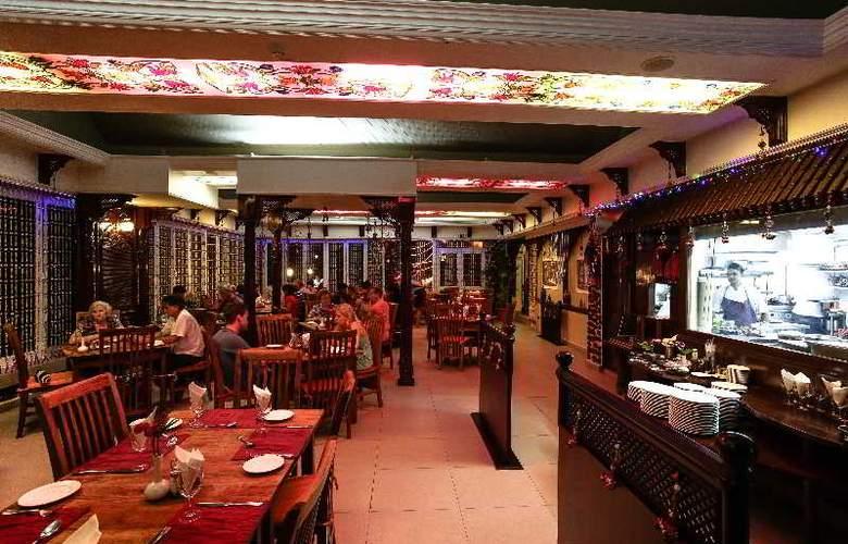 Coral Strand - Restaurant - 8