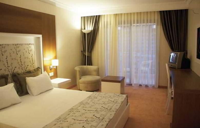 SENTINUS HOTEL - Room - 9
