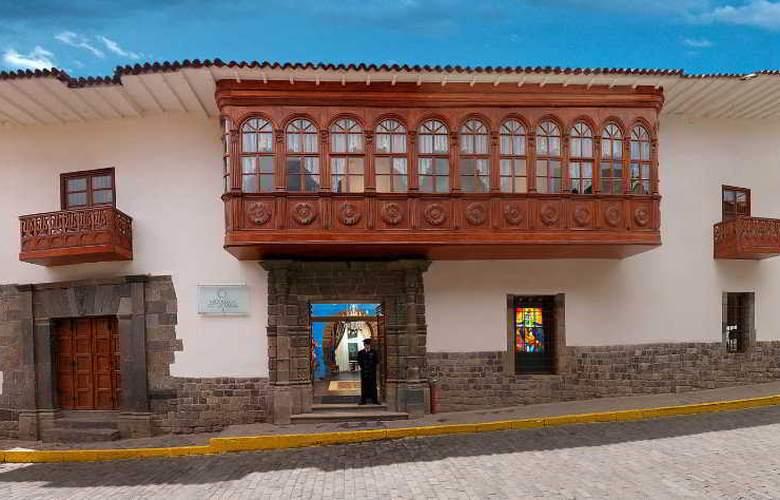 Aranwa Cusco - Hotel - 0