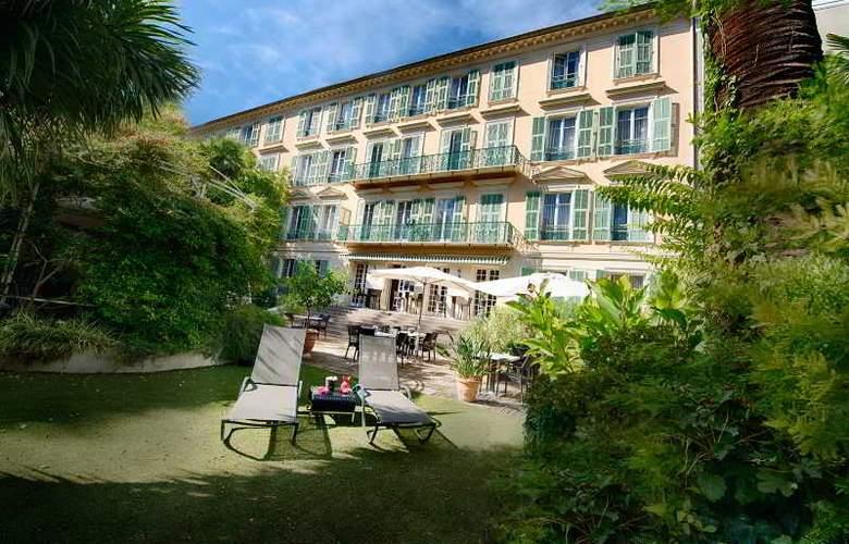 Villa Victoria - Terrace - 11