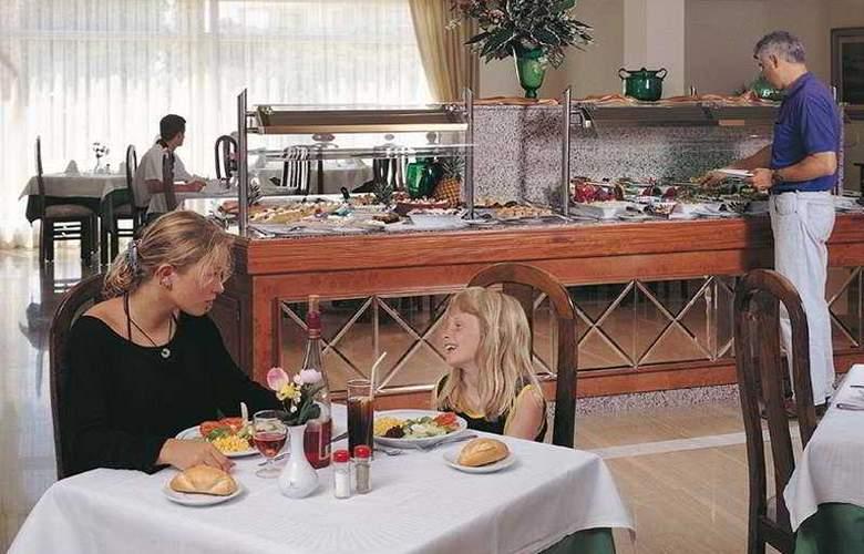 Seasun Siurell - Restaurant - 5