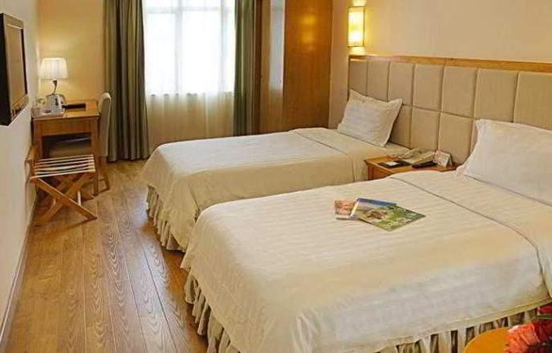 Fu Hua Guang Dong Hotel Macau - Room - 9