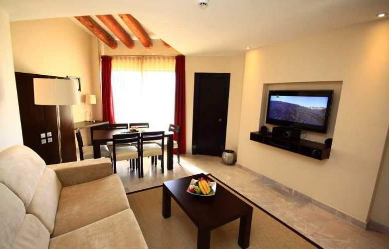 Occidental Nuevo Vallarta - Room - 14