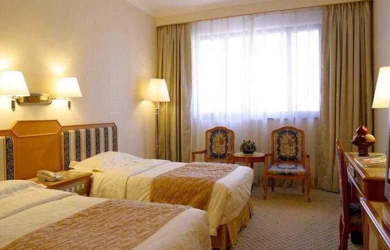 Hua Du - Room - 5