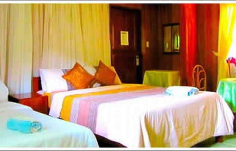 El Nido Four Seasons Beach Resort - Room - 1