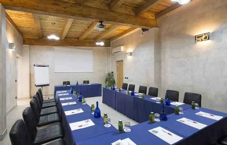 Simon Hotel - Conference - 6