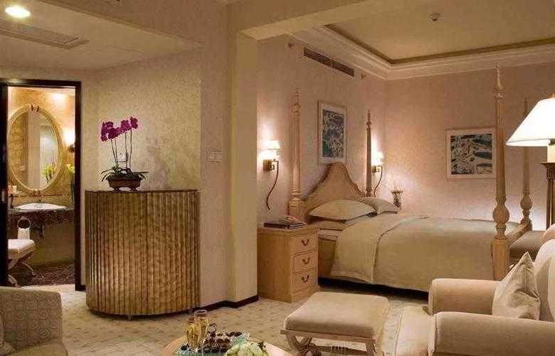 Sofitel Dongguan Golf Resort - Hotel - 8