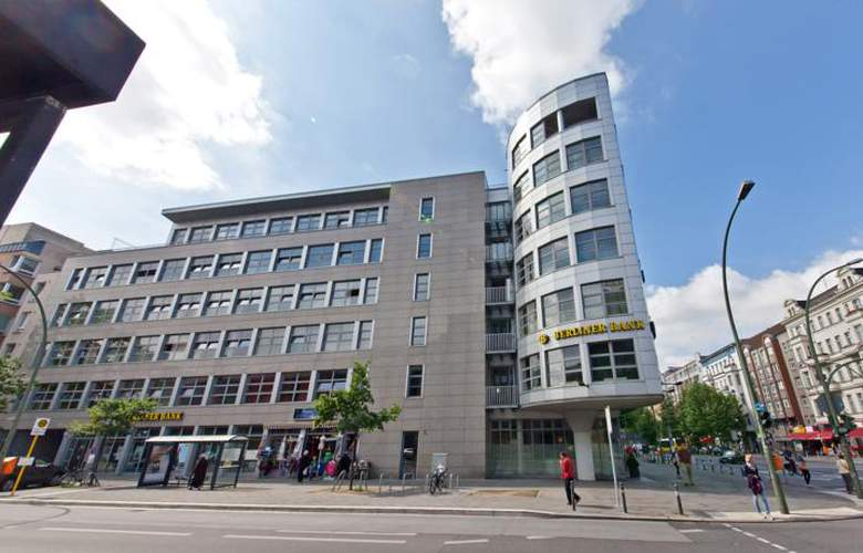 Novum City B Berlin Centrum - Hotel - 0