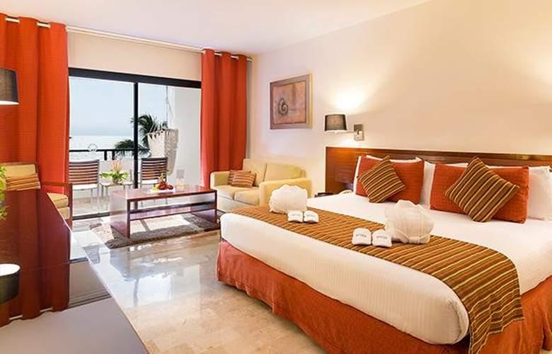 Meliá Puerto Vallarta - Room - 15
