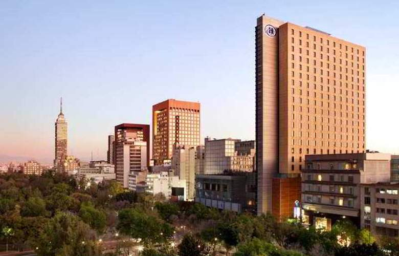 Hilton Mexico City Reforma - Hotel - 10