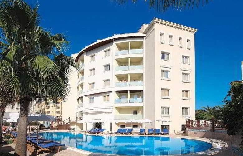 Orka Nergis Select ( Noa Hotels Nergis Select) - General - 2