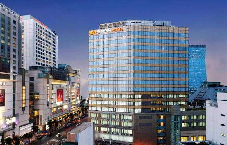 ibis Ambassador Seoul Myeong Dong - Hotel - 18