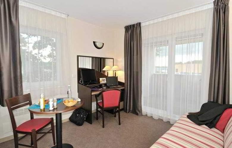Appart City Arlon - Room - 5