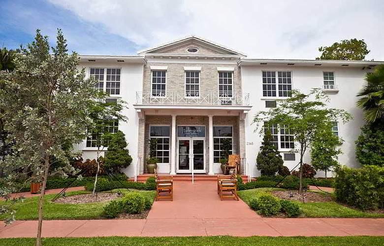 Tradewinds Apartment Hotel Miami Beach - General - 5