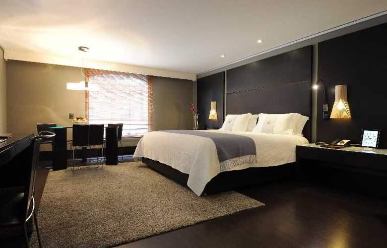 Four Seasons Hotel Bogotá - Room - 9