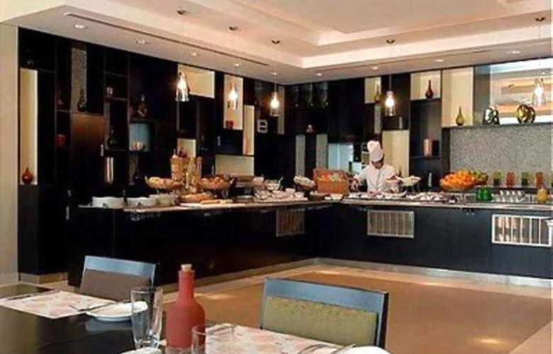 Express By Holiday Inn Dubai Internet City - Restaurant - 6