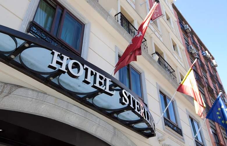 Sterling - Hotel - 0