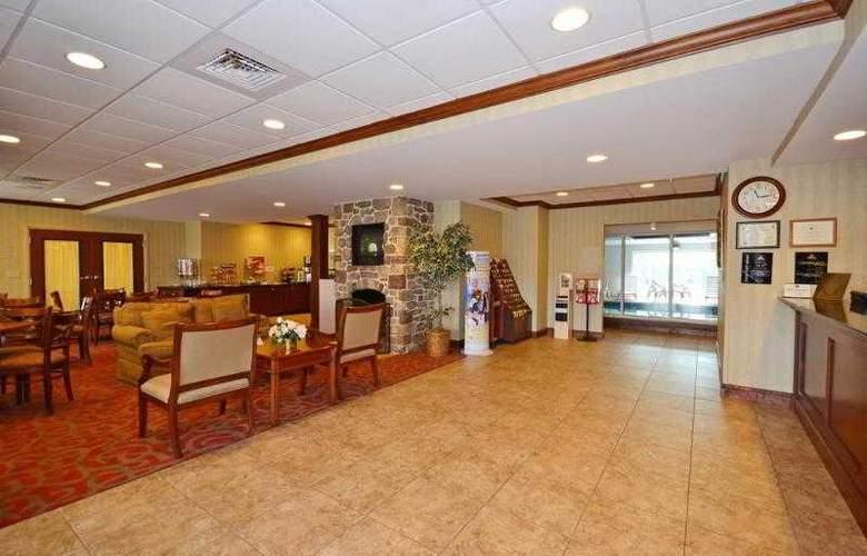 Best Western Lebanon Valley Inn & Suites - Hotel - 20