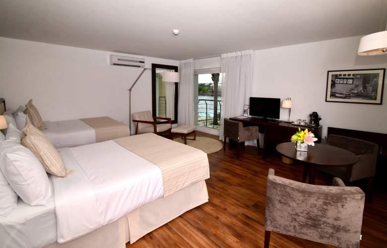 Radisson Colonia del Sacramento Hotel & Casino - Room - 10