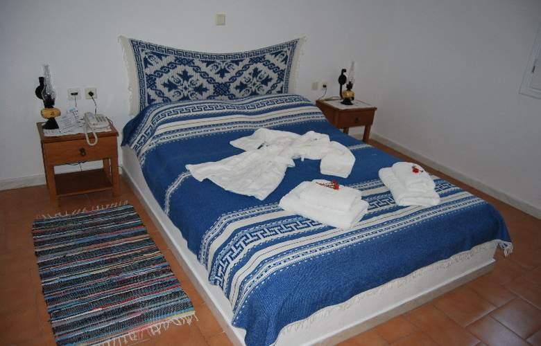 Laokasti Villas & Restaurant - Room - 0