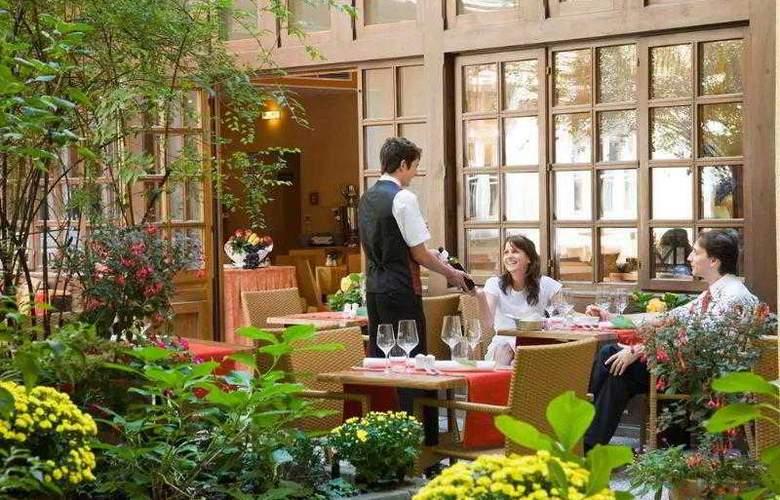 Mercure Josefshof Wien - Hotel - 19