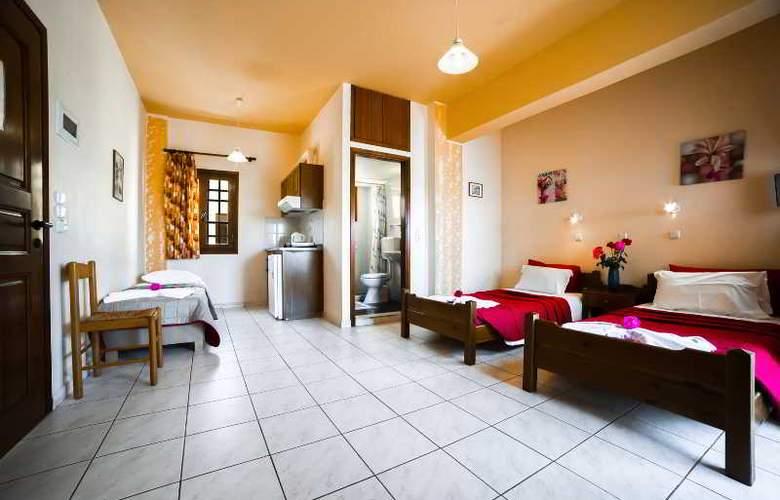 Villa Diasselo - Room - 21