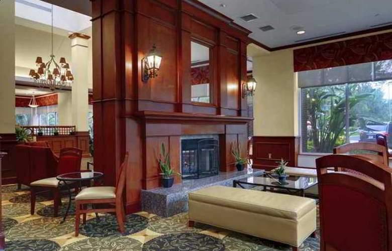 Hilton Garden Inn Tampa East/Brandon - Hotel - 8
