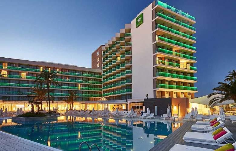 Protur Playa Cala Millor - Hotel - 0