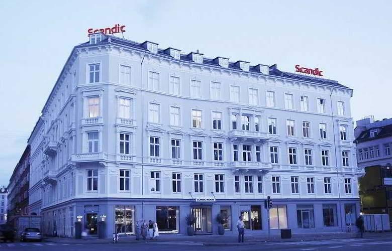 Scandic Webers - Hotel - 0