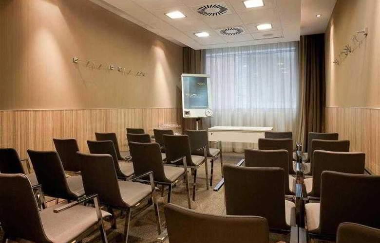 Novotel Liverpool Centre - Hotel - 31
