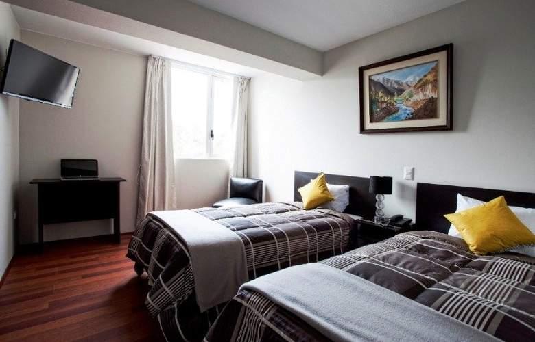 Santa Cruz - Room - 6