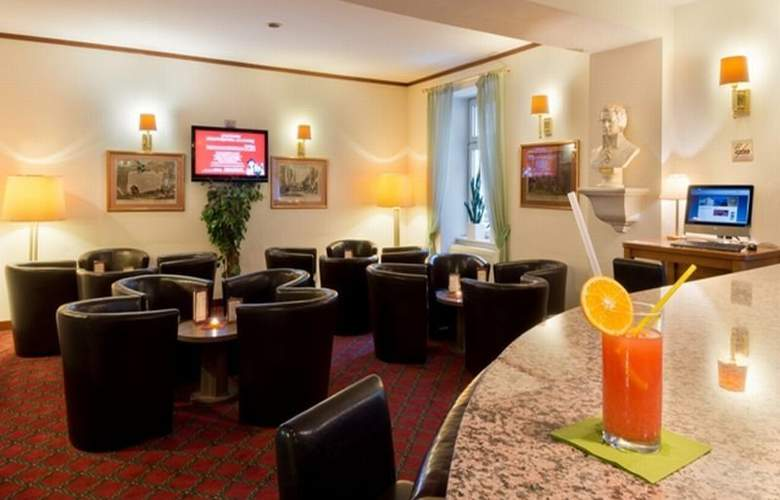 Goldenes Theater Hotel - Bar - 24