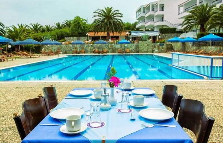 Port Marina - Restaurant - 27