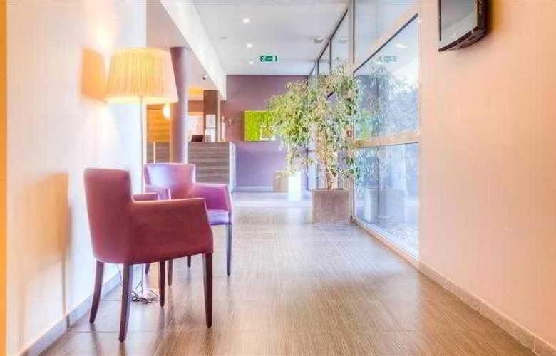 BEST WESTERN Hotel Horizon - Hotel - 14