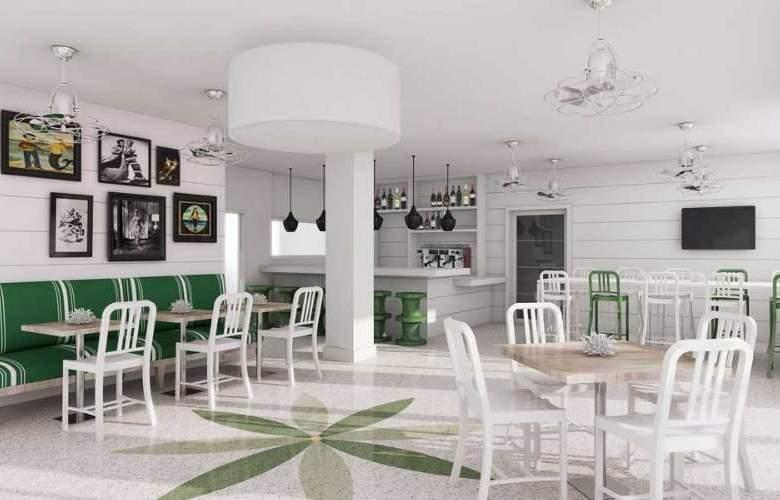 Pestana South Beach Art Deco Hotel - Restaurant - 4