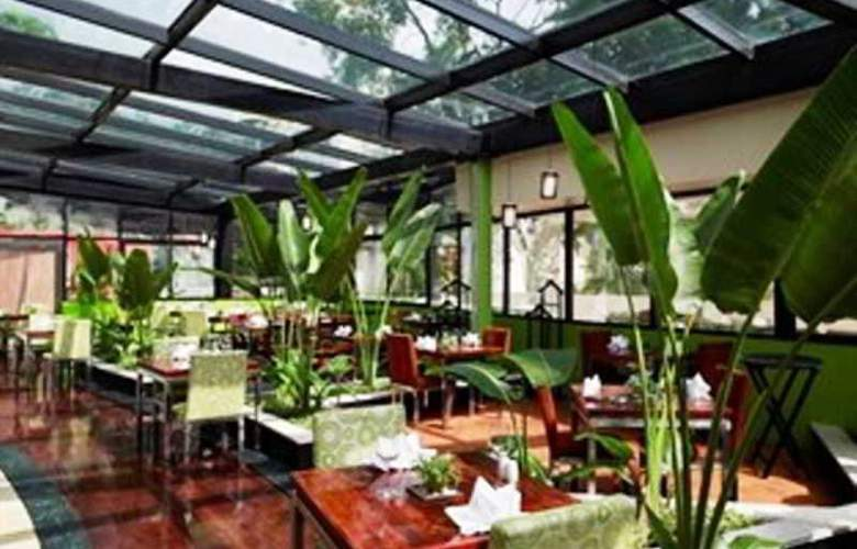 Hilton Hanoi Opera - Restaurant - 21