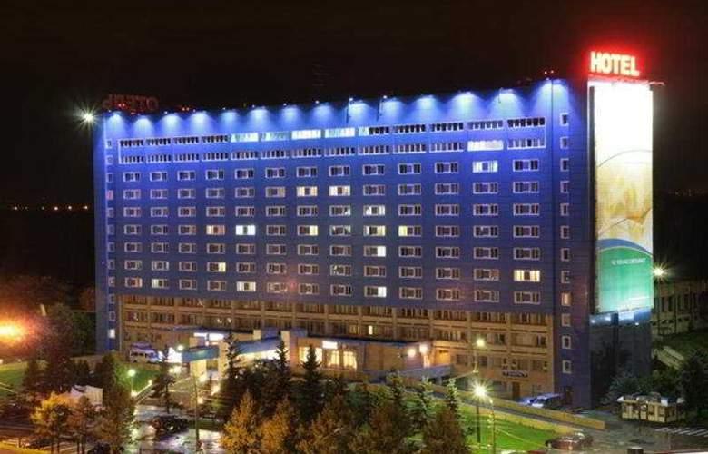 Park Inn by Radisson Sheremetyevo Airport Moscow - Hotel - 0