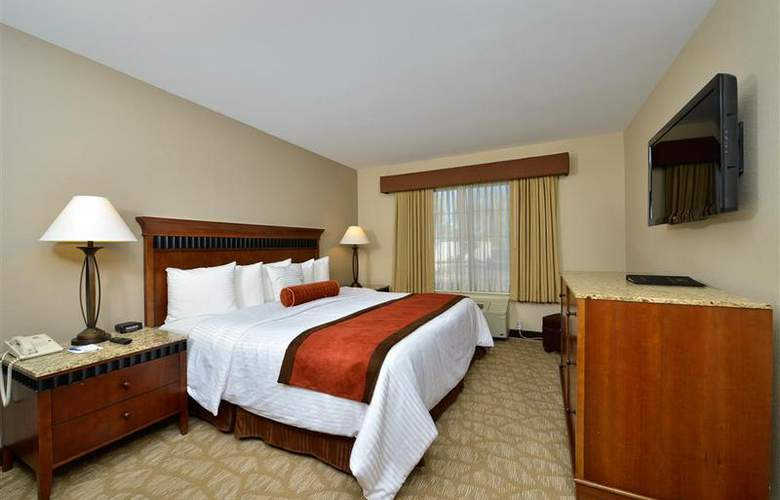 Best Western Denver Southwest - Room - 61