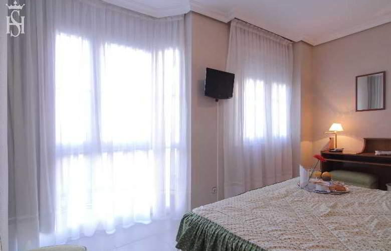 Don Rodrigo - Room - 2