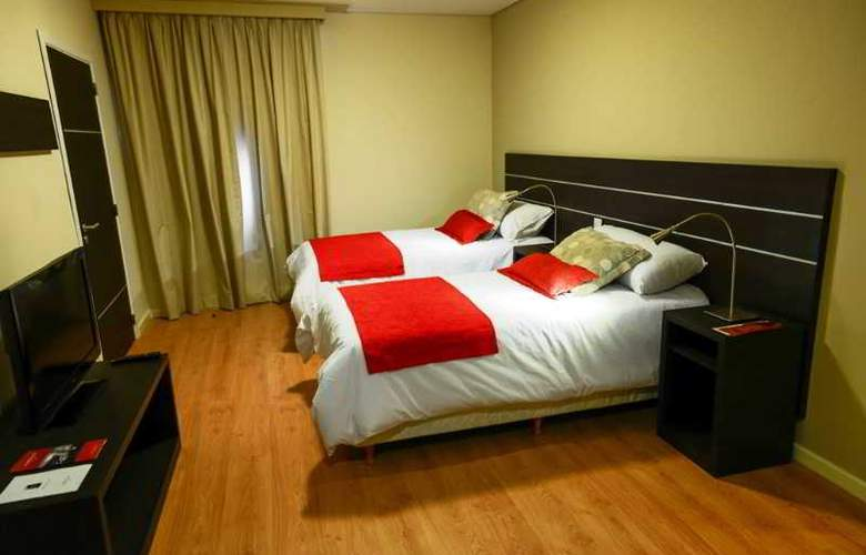 Merit San Telmo - Room - 4