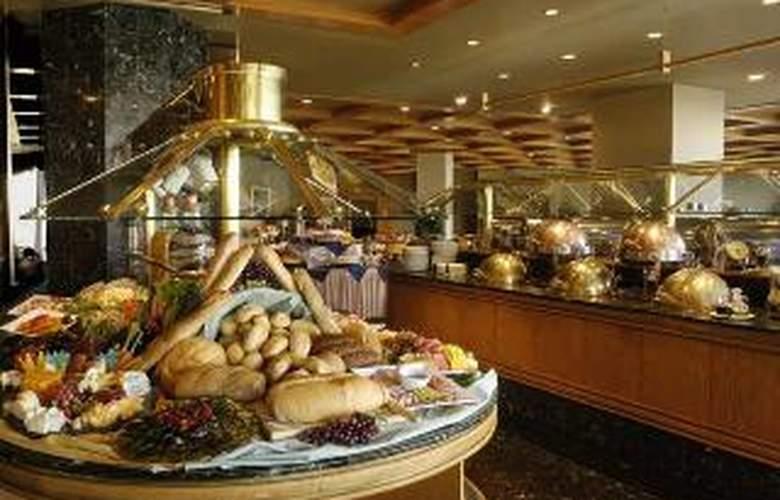 Hilton Windsor - Restaurant - 4