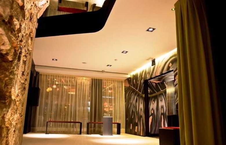 Barcelona House - Hotel - 10