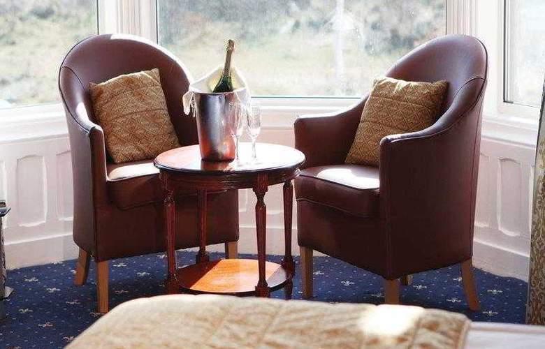Best Western Glendower - Hotel - 1