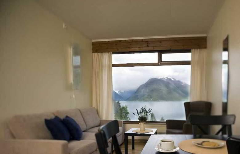 Dragsvik Fjordhotel - Room - 23