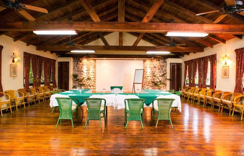 The Lodge At Pico Bonito - Conference - 4
