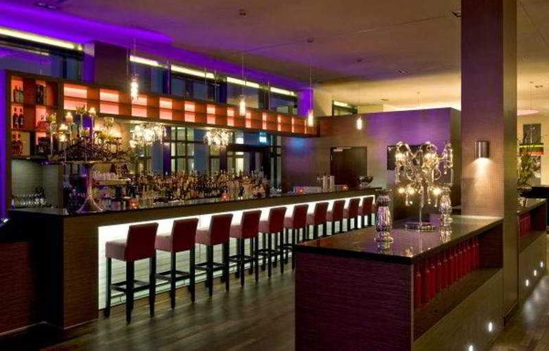 Leonardo Royal Munich - Bar - 7