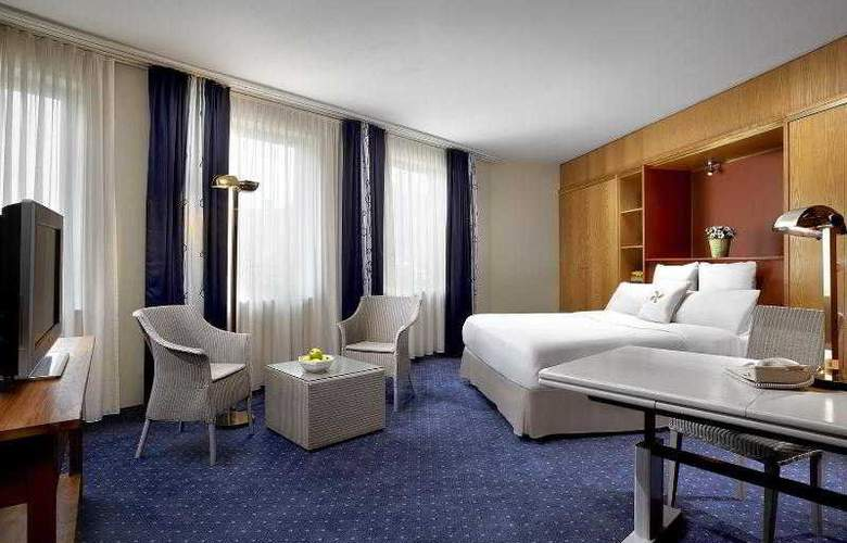 Four Points By Sheraton Brussels - Hotel - 1
