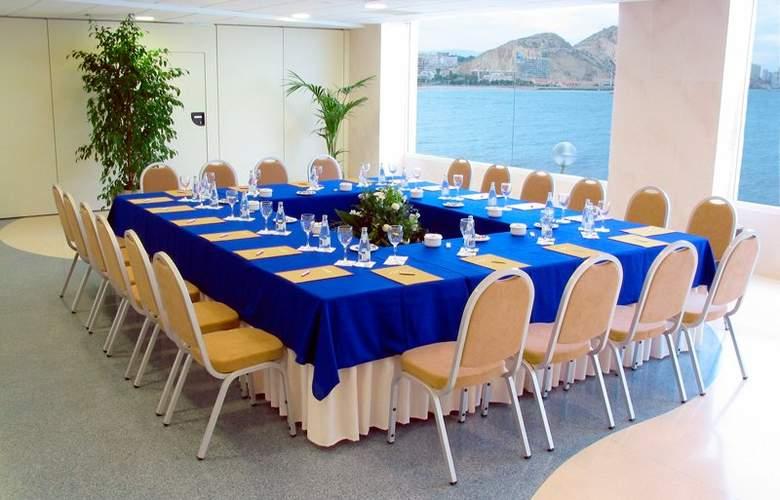 Sercotel Spa Porta Maris - Conference - 7