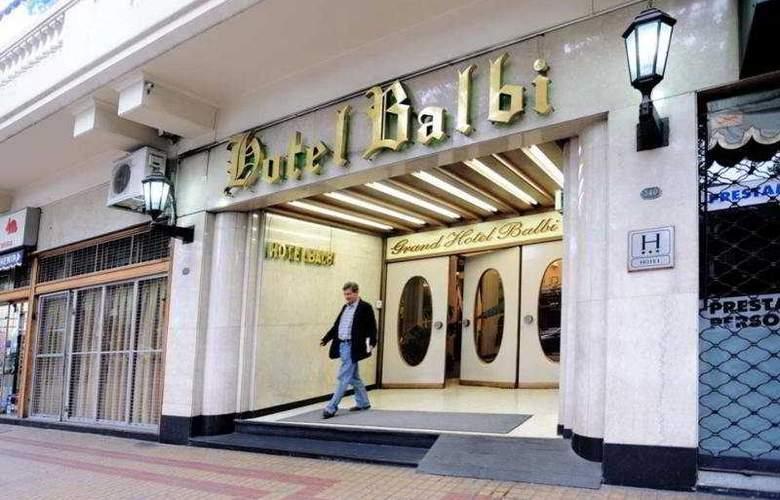 Grand Hotel Balbi - Hotel - 0